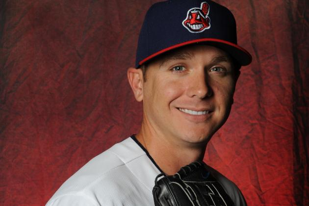 Indians Place Scott Kazmir on DL; Trevor Bauer Possible?
