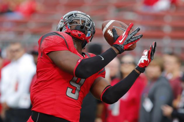 Rutgers' Tejay Johnson on Fast Track to Fill Holes in Knights Secondary