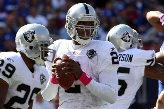 JaMarcus Russell Will Land On An NFL Roster in 2013