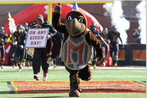 Maryland Football Recruiting: Connecticut offers Juwann Winfree