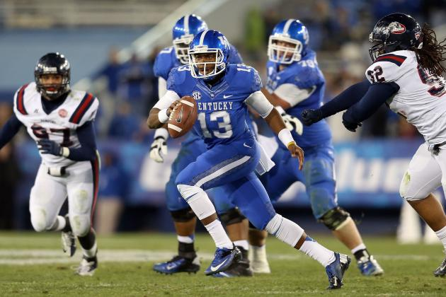 Kentucky Wildcat Football: Local Recruiting Update