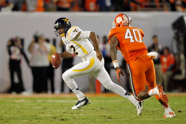 2013 NFL Mock Draft: Predicting Each Move in the First Round