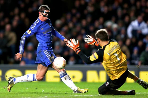 Chelsea vs Rubin: Score, Grades and Post-Match Reaction
