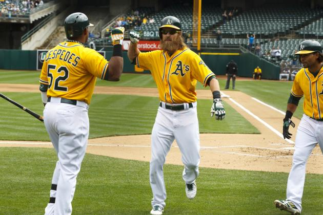 ESPN Gamecast: Mariners vs. Athletics