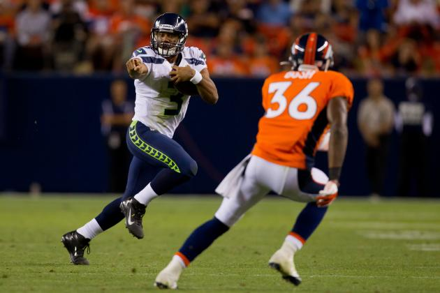 Denver Broncos Will Play NFC West in 2013 Preseason