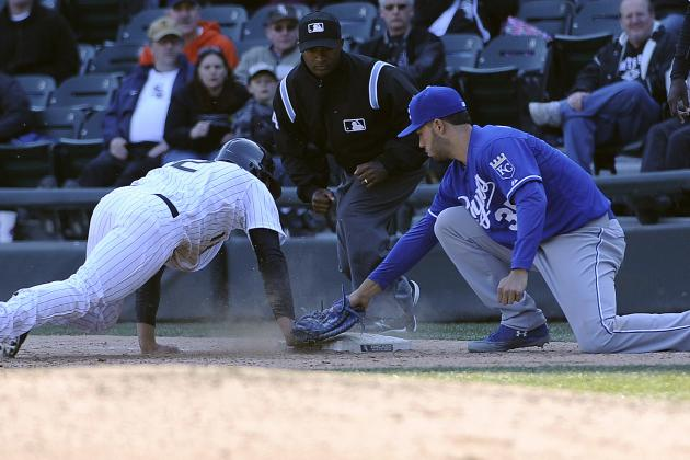 Guthrie Strikes out 9 to Power Royals to Win