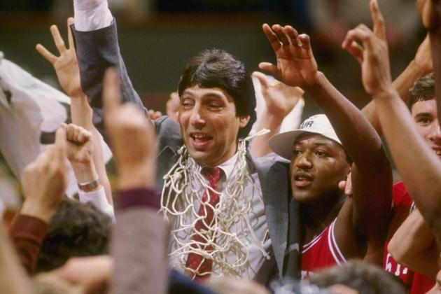 Jimmy Valvano's Lessons Are More Important Than Ever at 30th Anniversary