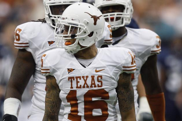 Mel Kiper Jr. Likes Kenny Vaccaro or Sylvester Williams as Dallas' 1st-Rounder