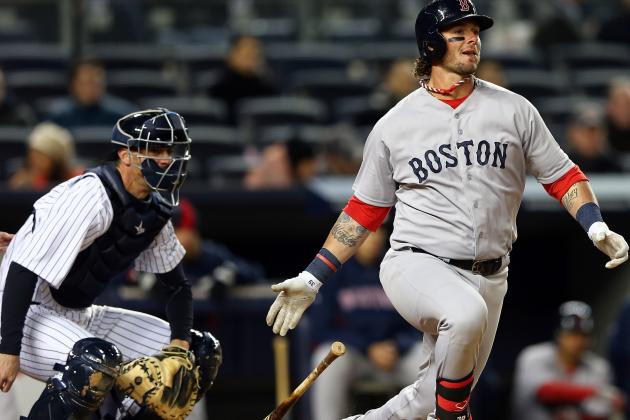 ESPN Gamecast: Red Sox vs. Yankees