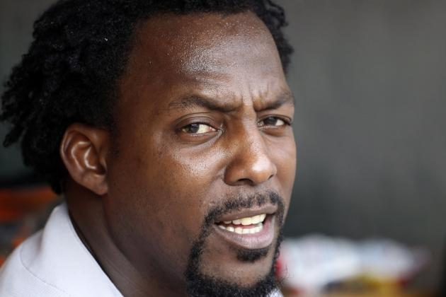 Report: Vladimir Guerrero Signs with the Independent League's Long Island Ducks