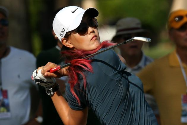 Wie Says Sorenstam Apologized for Comments