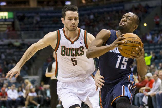 J.J. Redick Latest to Receive Warning for Flopping