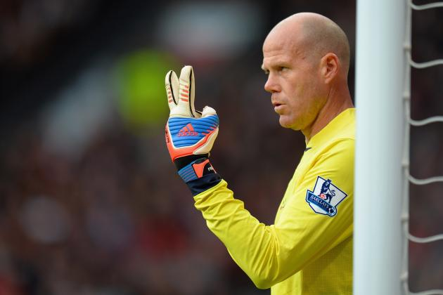 Tottenham Goalkeeper Brad Friedel Taking Hear from Comeback Against Basel