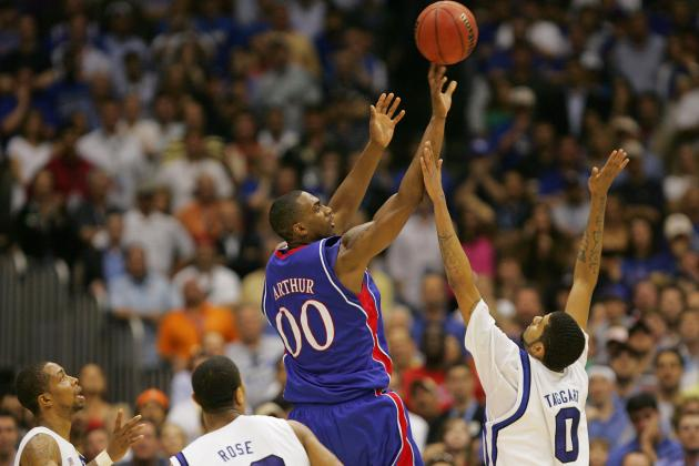 Ranking the Most Stacked Final Four Fields of All Time