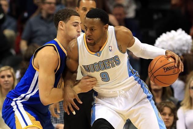 Golden State Warriors' Upset Odds Depend on Playoff-Ready Defense