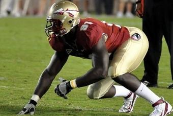 Why Dallas Cowboys Absolutely Must Draft Cornellius ''Tank'' Carradine