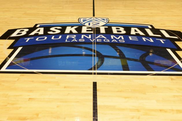 Ed Rush Resigns as Pac-12 Coordinator of Officials