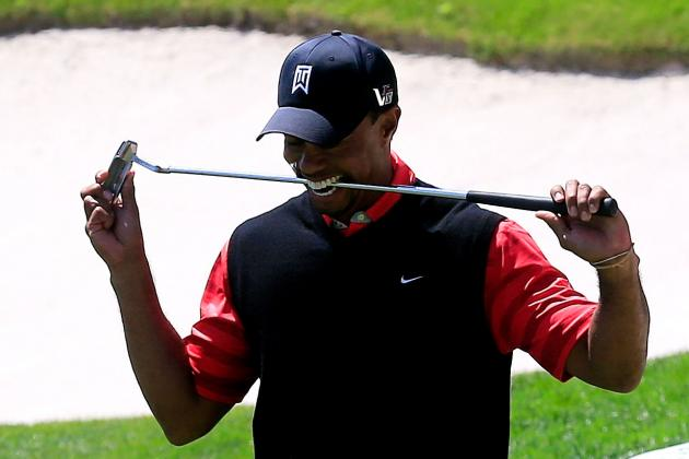 Tiger Woods' Recent Strong Form Won't Translate to 5th Masters Victory