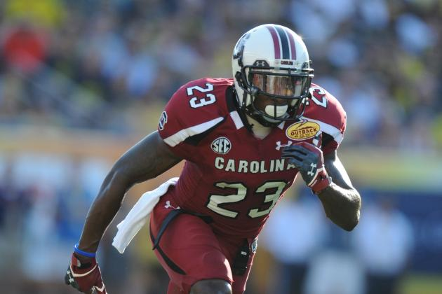 South Carolina Football: Week 4 Spring Practice Stock Report