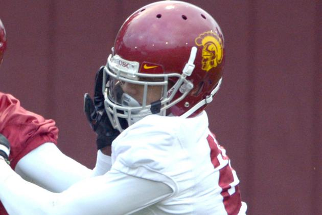 Cravens Forced to Sit with Torn Meniscus