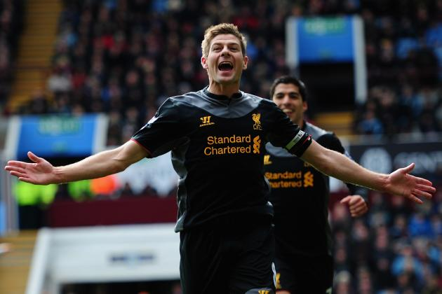 Liverpool vs. West Ham United: Complete Premier League Preview