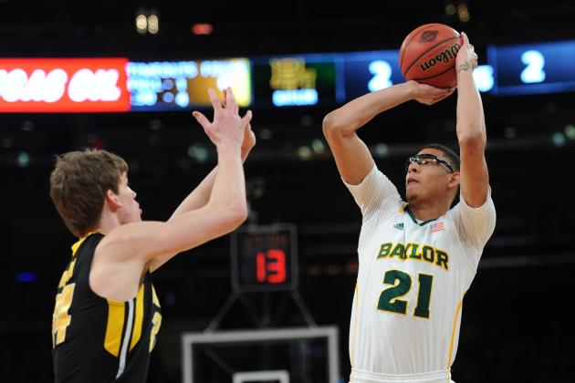 Baylor Bears Crush Iowa Hawkeyes for First-Ever NIT Championship