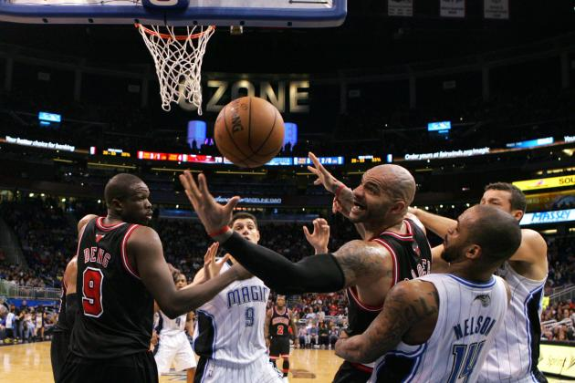 Orlando Magic vs. Chicago Bulls: Preview, Analysis and Predictions
