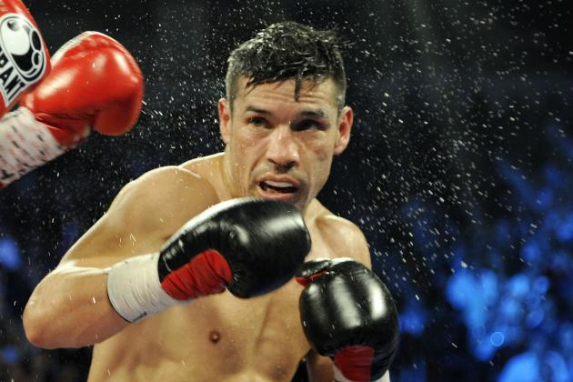 Sergio Martinez's Manager Says Mayweather Fight Is Impossible Now