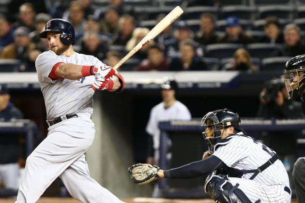 Yankees 4, Red Sox 2: Pettitte Deals Sox First Loss