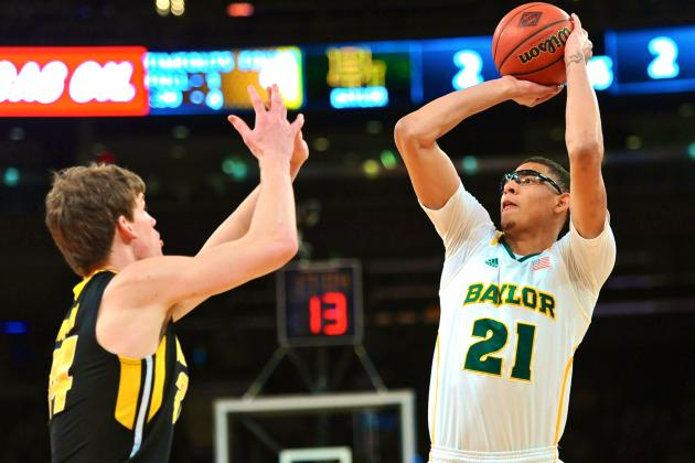Iowa vs. Baylor: Twitter Reaction, Recap and Analysis from NIT Championship