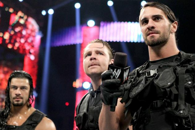 WrestleMania 29: The True Benefit of The Shield Losing