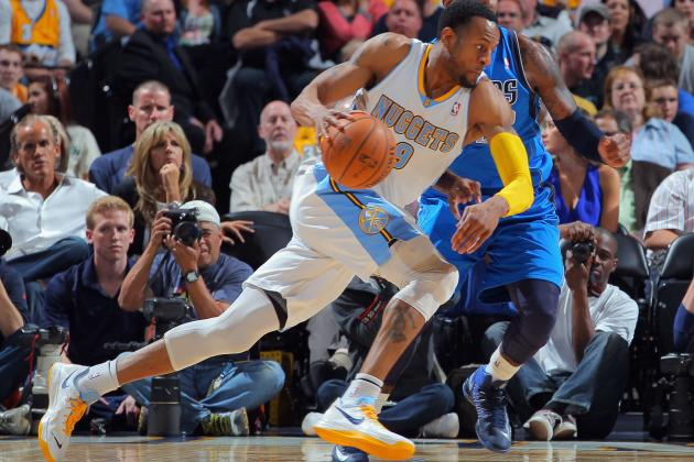 Rapid Reaction: Nuggets 95, Mavericks 94