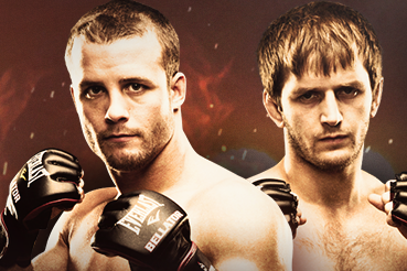 Bellator 95 Results: Winners and Losers from Pat Curran vs. Shahbulat Shamhalaev