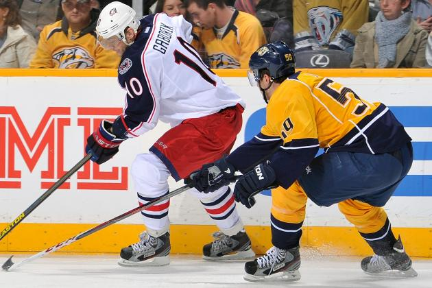 Preds' Attack Stalls in Loss