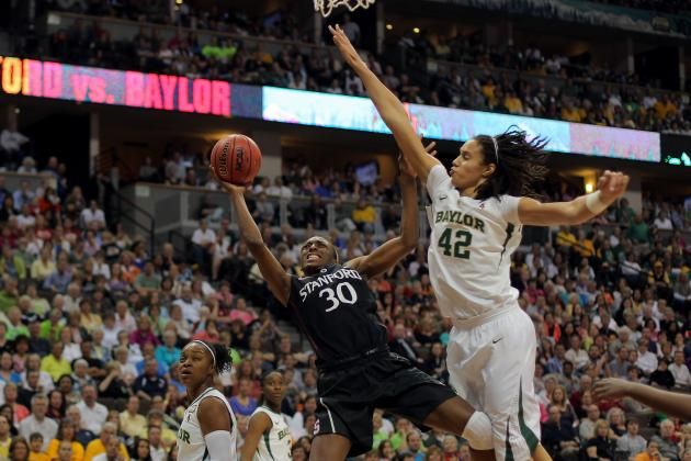 Brittney Griner Would Be Able to Play in the NBA, Just Not at a High Level