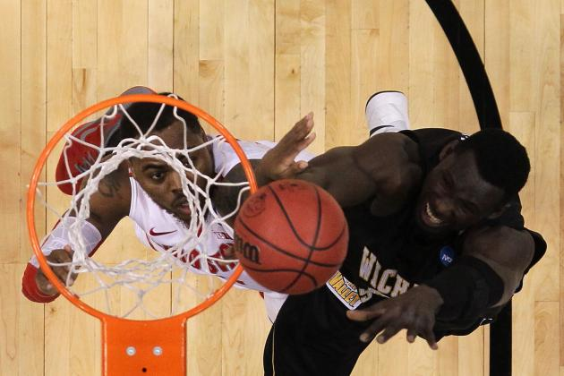 Louisville vs. Wichita State: Lesser-Known Players Who Will Play Key Roles