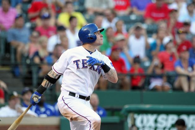 Remembering Josh Hamilton's Wild Ride as a Texas Rangers Star
