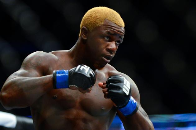 Melvin Guillard Breaks His Silence on the Blackzilians, Jackson's MMA and More
