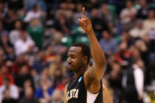 Wichita State Basketball: Malcolm Armstead Is the Key to a Shockers Upset