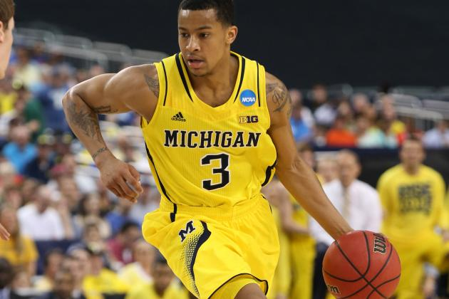 Final Four 2013: Breaking Down Each Team's Most Vital Player in Saturday's Games