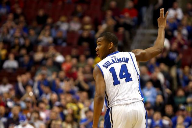Duke Basketball: Will Rasheed Sulaimon Be a Star or Just Another Role Player?