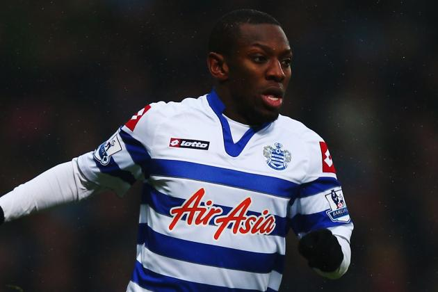 QPR's Wright-Phillips out for Season