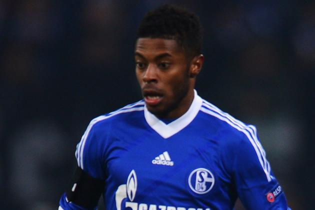 Michel Bastos Wants Schalke Stay
