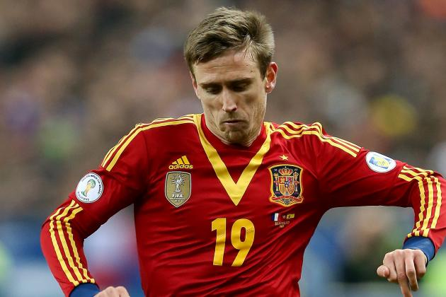 Wenger Confidence Helped Me Settle, Says Monreal
