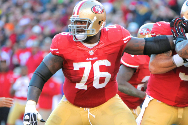 Anthony Davis Signs 5-Year Contract Extension with 49ers