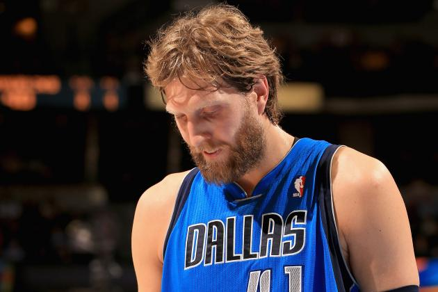 Dallas Mavericks React to a Game They Never Should Have Lost, but Did