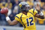 Geno Smith Fires Back at Pre-Draft Criticism