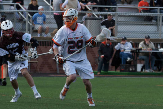 NCAA Lacrosse: Previewing and Predicting All of This Weekends DI Games