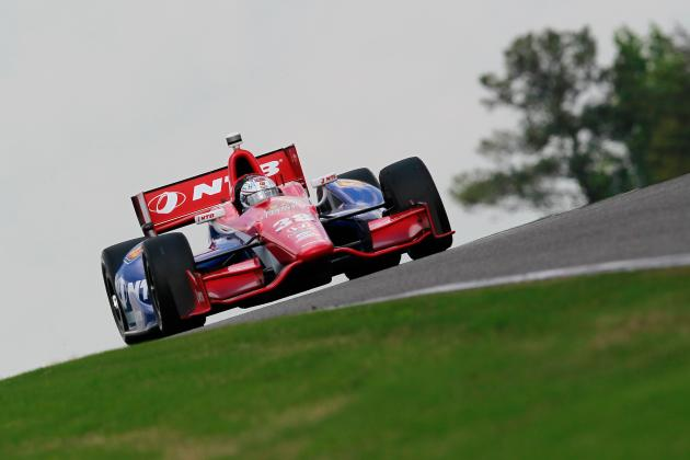 IndyCar 2013: All the Broadcast Information for the Grand Prix of Alabama