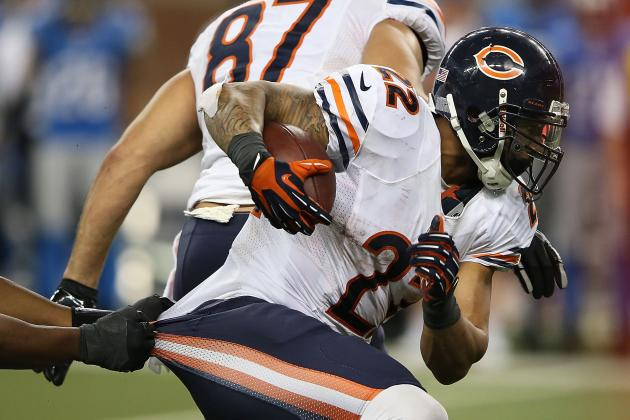 Bears' Preseason Opens at Carolina
